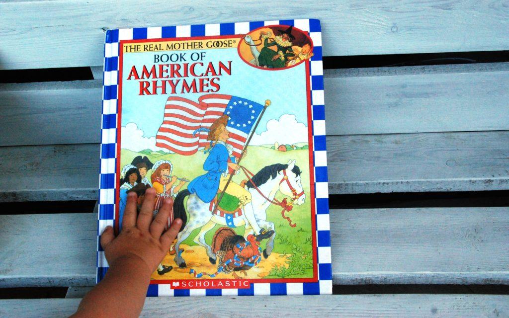 Angielskie rymowanki dla dzieci- kilka przykładów cz.1