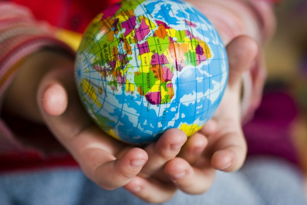 Edukacja językowo- kulturowa i Światowe Dni Młodzieży