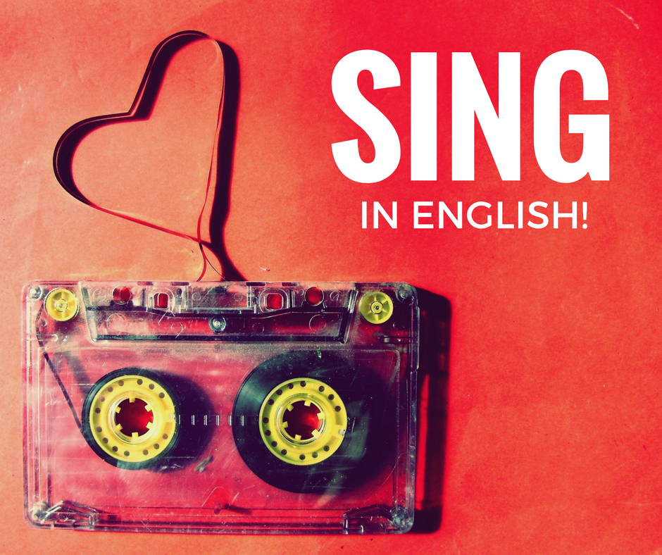 Nasze ulubione piosenki angielskie