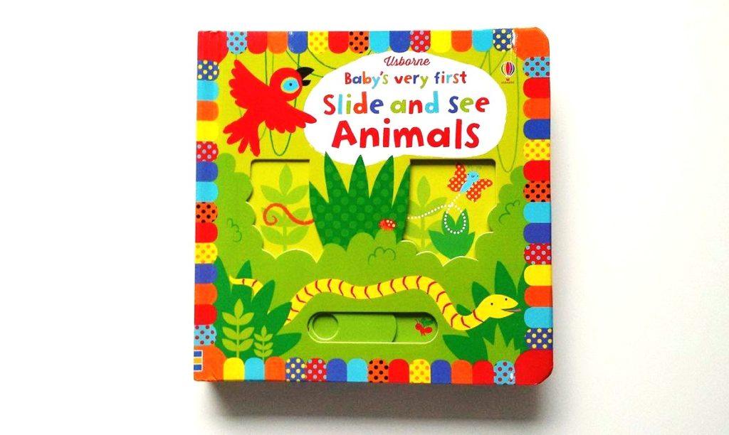 Anglojęzyczne książeczki dla najmłodszych – jakie wybrać i gdzie je kupić?
