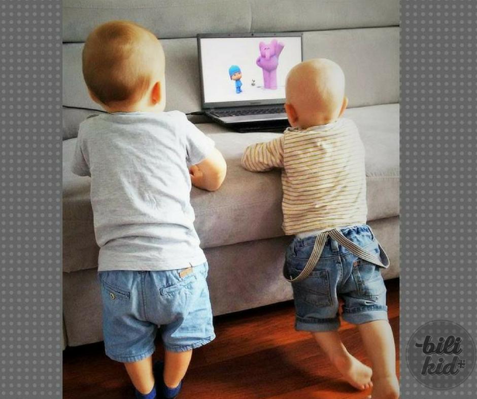 YouTube, tablet, komputer, telewizja – samo zło dla Twojego dziecka?