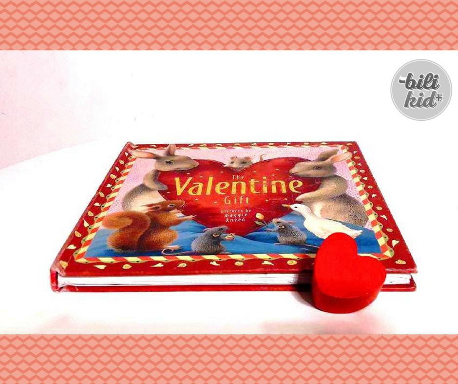 Happy V-day! Miłosne piosenki dla dzieci :)