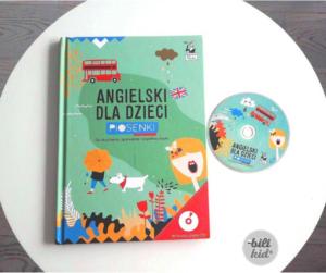 Angielski dla dzieci piosenki angielskie