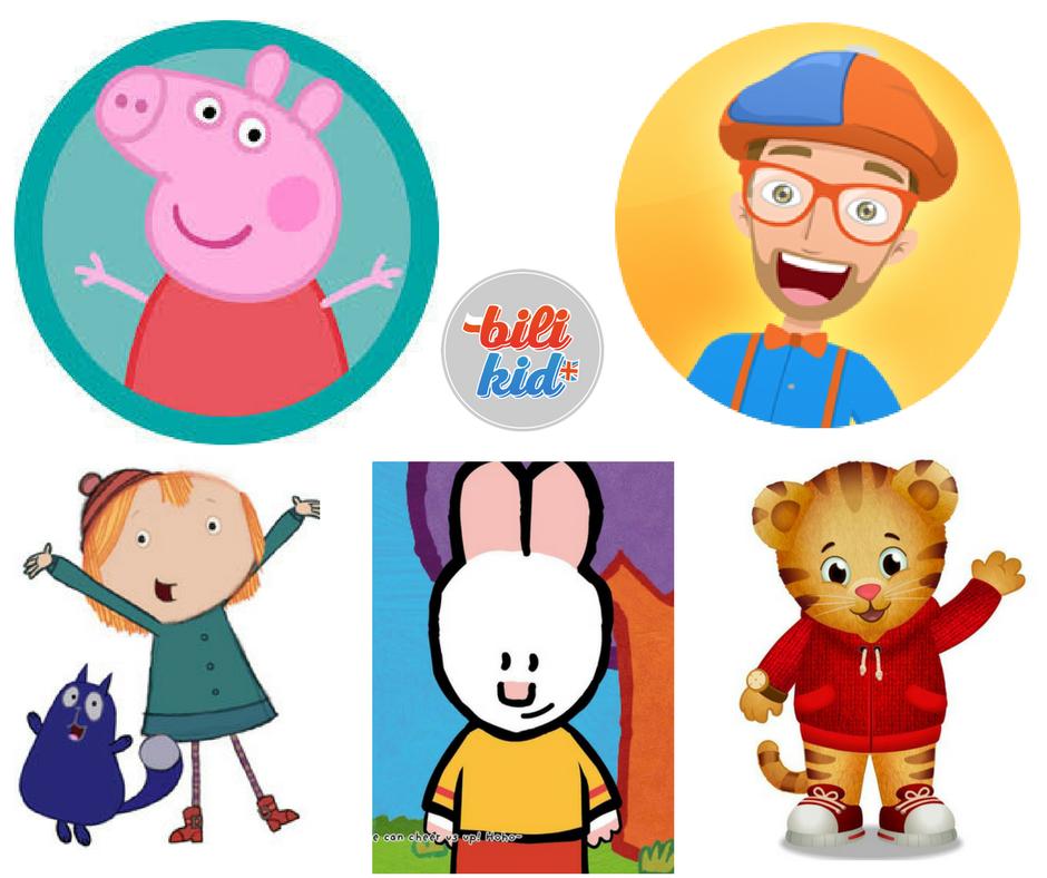 Bajki dla dzieci po angielsku – najlepsze bajki do nauki angielskiego – część 2