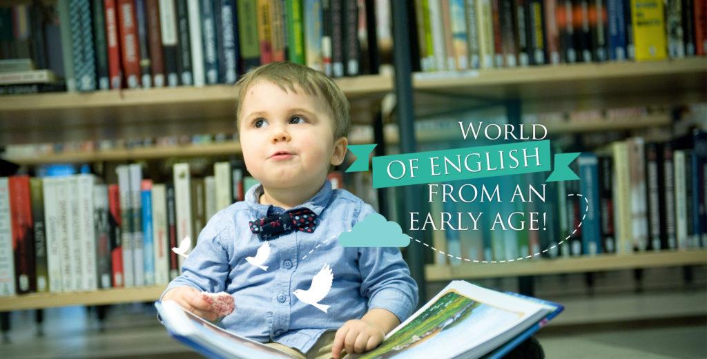 Jak mały Tobiasz założył księgarnię, a mały Karol bloga!