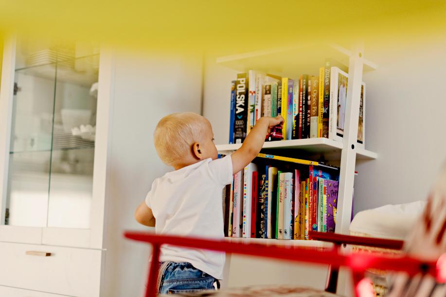 Jak wybrać książkę dla dziecka w języku angielskim? 6 prostych kroków