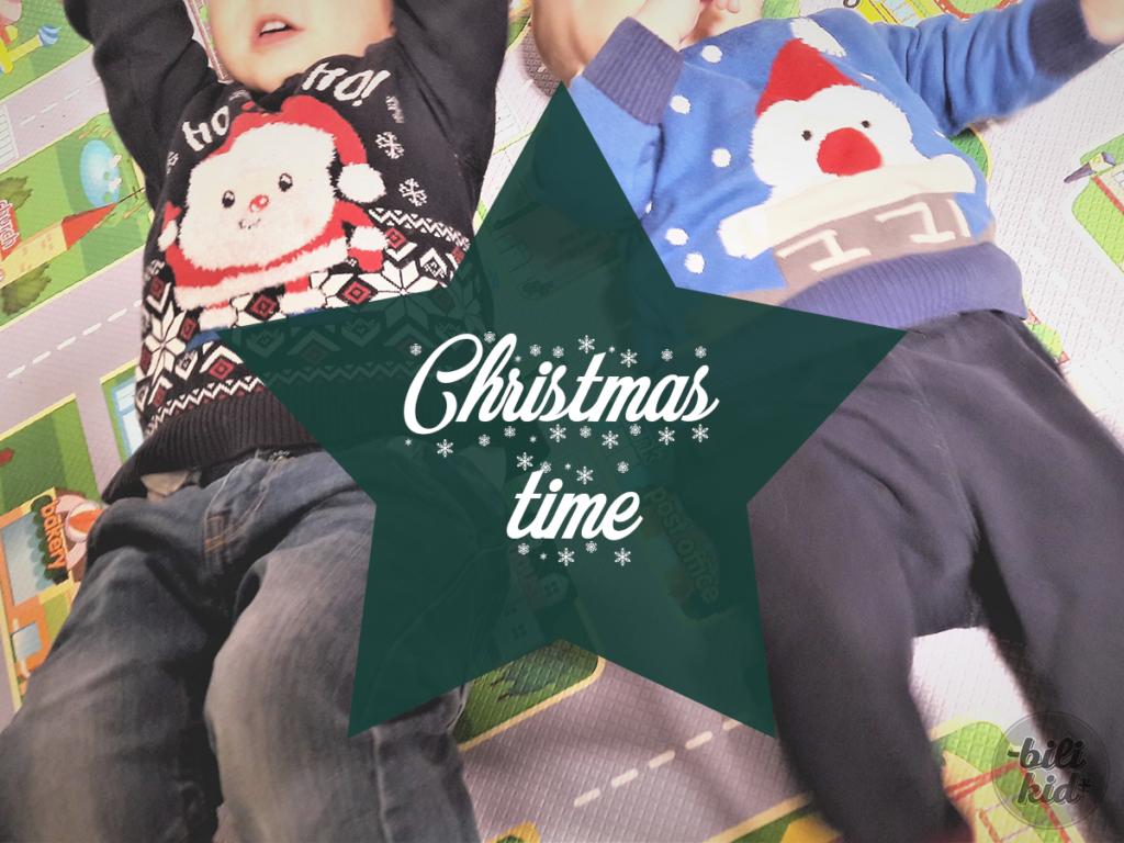 Piosenki i bajki na Boże Narodzenie – czyli czym zająć dziecko w czasie przedświątecznej gorączki