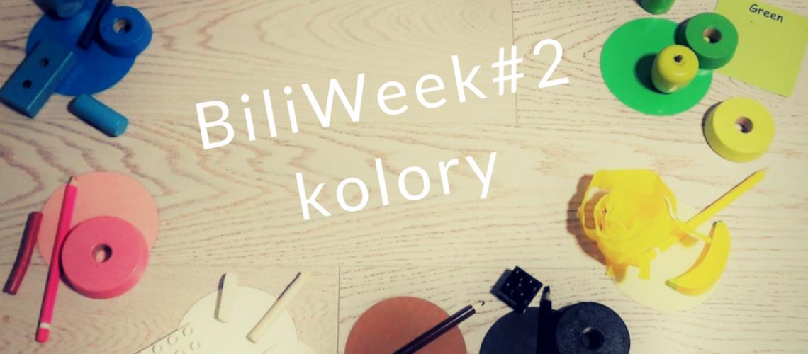 BiliWeek#2kolory